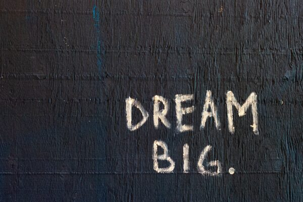 潜在意識コーチング 夢の図