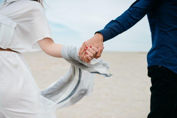 潜在意識コーチング パートナー 引き寄せ